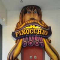 パジュのピノキオミュージアムから