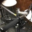 GTのマウンテンバイクをレストア