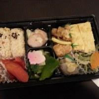 奈良<1日目>SUVACOの美味しいお弁当