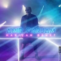 Amir Farjam - Marizam Behet