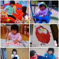 2014年12月のこと(4歳2ヶ月/1歳8ヶ月)