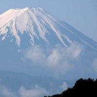 富士山世界遺産に登録