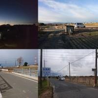埼玉県、群馬県遠征 午前の部