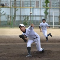 練習試合vs千里青雲高校(最終)