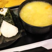 昼ご飯は、チーズかつおとこんぶのおにぎり(ありんこ 札幌駅前店)