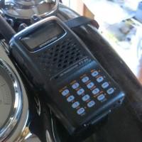B+COM SB203 とアマチュア無線 Bluetooth(VOX運用)