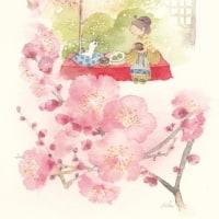 梅から桜へ。。。★