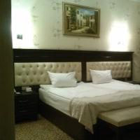 HOTEL  NEW BAKU
