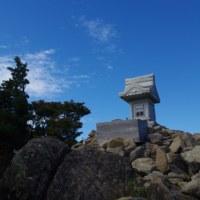 一寸早かった?安達太良山(2016.10.2)その1