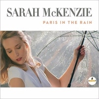 SARAH McKENZIE、現在はパリで活動中なヴォーカルな方でして:D