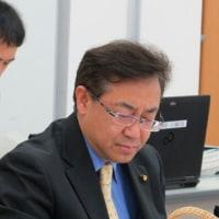 熱海市議会2月定例会・第3回目の議会運営委員会。