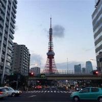 15年8月 東京