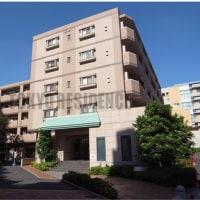 グランハイツ東新宿