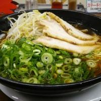 タンメン🎵つけ麺🎵やっぱラーメン🎵