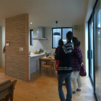 耐震にこだわる池田建設が造る木造住宅3現場同時完成見学会♪開催中!