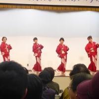 第6回黒田庄地区文化祭・ふれあいの歩み