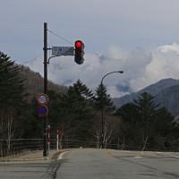 奥飛騨へのドライブ 6