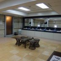 500人入れる大露天風呂の『わたらせ温泉』@和歌山本宮町