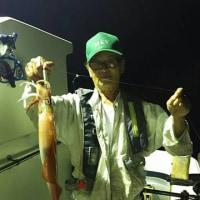6月10日( 土)イカ釣り