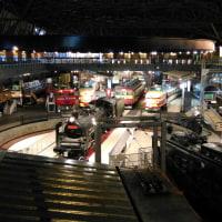 鉄道博物館!