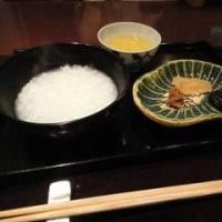 大阪・北新地 『日本料理 弧柳』さんへ