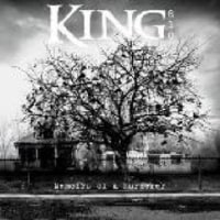 KING 810 /MEMOIRS OF A MURDERER