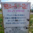 2017年6月19日 まだやってた小野川湖