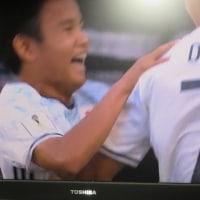 Uー20ワールドカップ初戦,日本勝利!