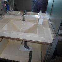 戸建てユニットバス浴室交換工事(中野サービスリフォームショップ)