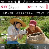 奇跡のリンゴ - dTV -