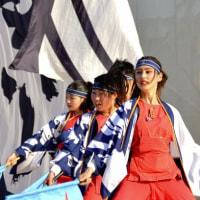 第14回常陸国YOSAKOI祭り-9