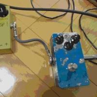 ギブソンレスポール&ZO-3ギター