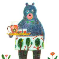 偶然のようなジャム mariko fukura 11/17-11/30