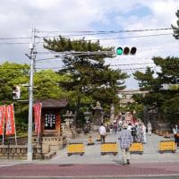 大阪の堺市を散策♪
