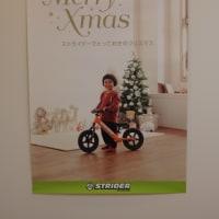 STRIDERクリスマスキャンペーン
