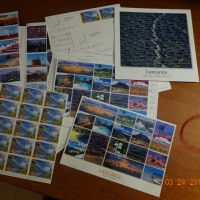 3月23日 カナリア諸島・ランサローテ、二日目。 南の海岸へ・・