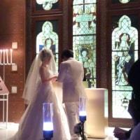 久々の結婚式出席♡