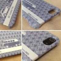 iPhoneカバー VWパッケージバージョン