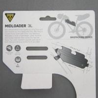 TOPEAK「MIDLOADER 3L」