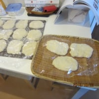 『ビゴのパン』 Pain traditionel (パン トラデッショネル  フランスパン)のRustiq  (リュスティック 田舎風)を焼く