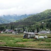 新緑の季節2017 ~ 五月晴れの斜平山 ~