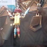【日々の出来事】銀座は表現の宝庫!
