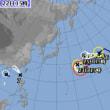 台風がボコボコ発生