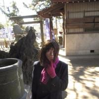 朱美の持っている下着の写真です