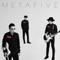 Metafive - Metahalf