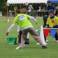 第19回岩手県障がい者スポーツ大会に参加しました