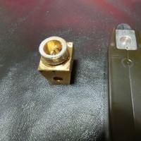 デジコン M92Fカスタムインナーケース拡張失敗
