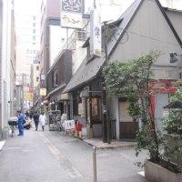 日本橋室町と八重洲