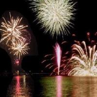 【7/15・16開催 横浜花火】横浜スパークリングトワイライト2017花火観覧クルーズ