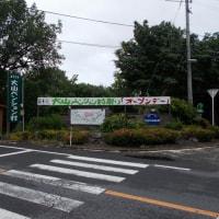 6月4日大山ペンション村祭り
